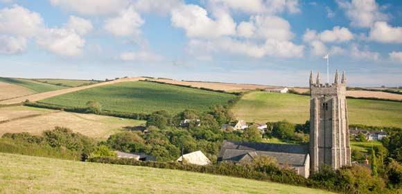 South-East-England-Walking-tour