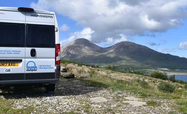 Wales Road Trip