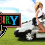 Glastonbury campervan hire
