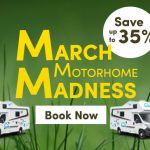 March Motorhome Madness