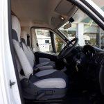 CaraHome 600DKG- Cab