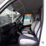 CaraHome 550MG Cab