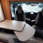 CaraHome 550MG Seats