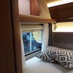 CaraHome 550MG Bed