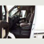 601K- Cab