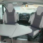 600MEG Swivel Seats