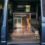 Living Area VW Ranger