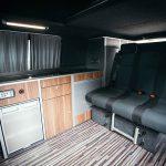 Ranger VW campervan for hire