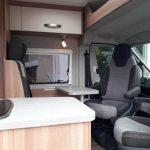 CaraBus 541MQ- Living Room