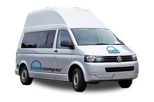 Ranger – 4 Berth VW Campervan Hire