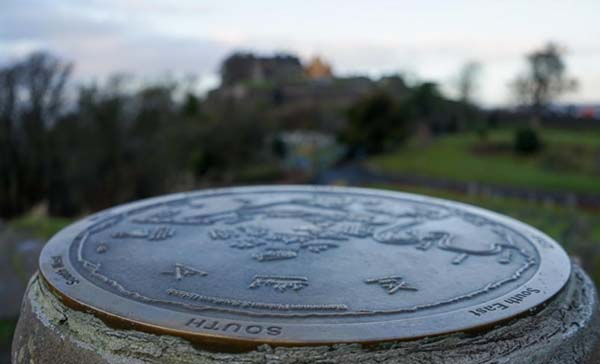 Highland to Hammocks- monuments