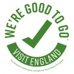 Bunk Campers Awarded Good to Go standard