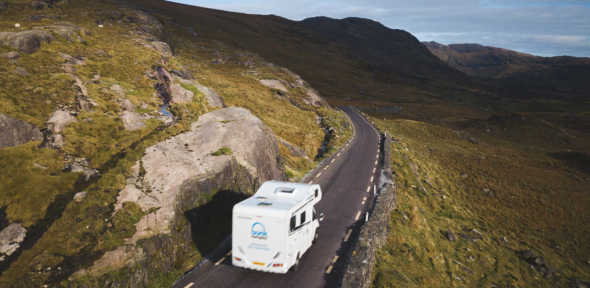 Top Ireland Driving Routes