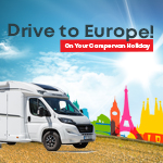 drive to europe