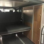PHN VW T6 for Sale storage