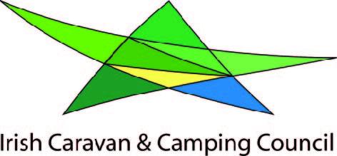Irish Caravan and Camping Council logo