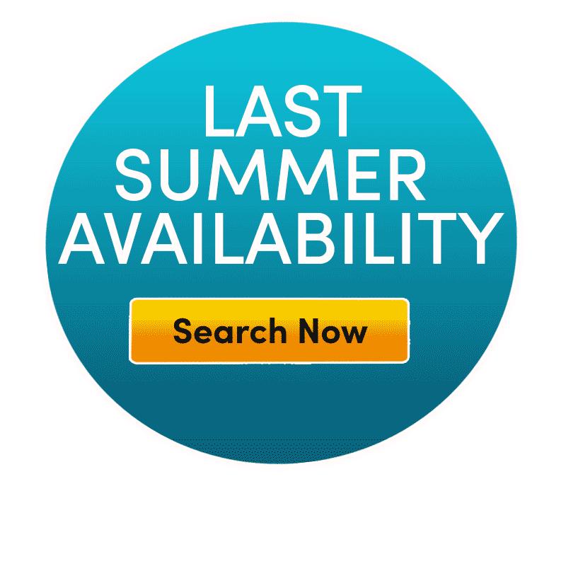 Last Summer Availability lozenge