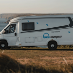 England Motorhome Hire for Cornwall Road trip